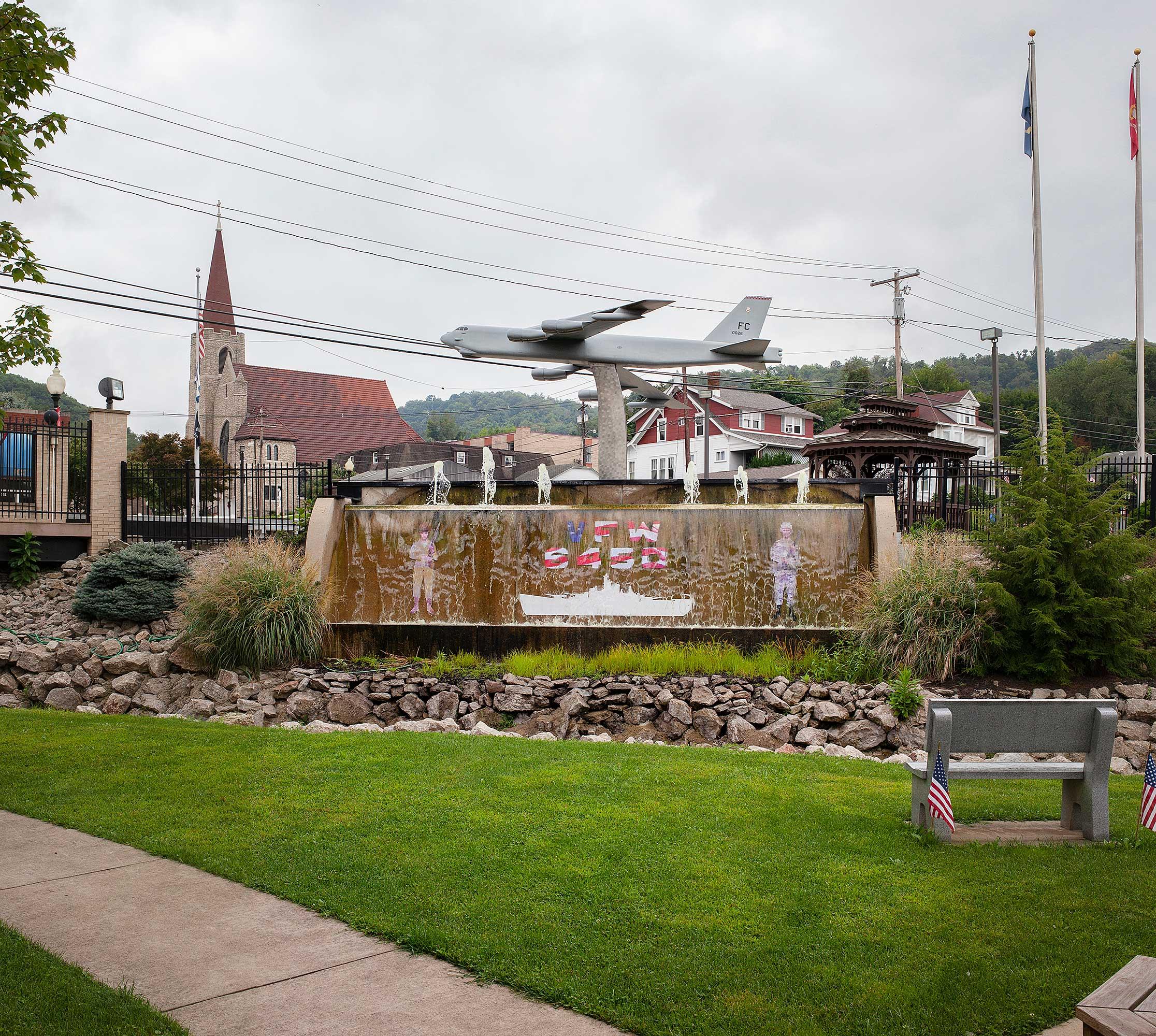 plane-memorial